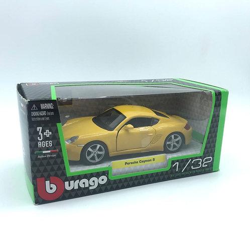 Burago - Modellino