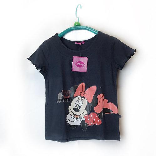 Maglietta bimba Minnie Disney