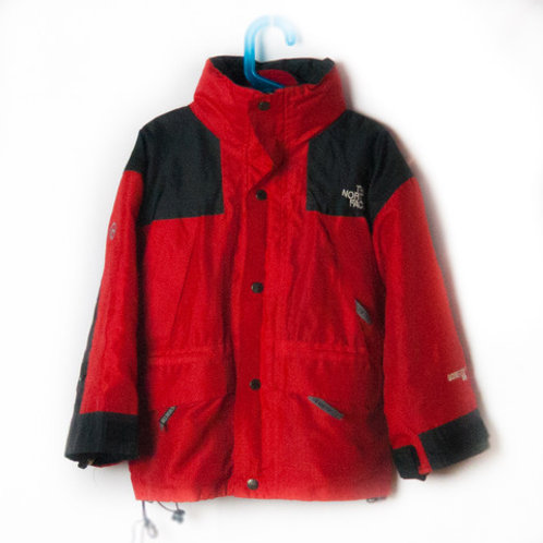 The North Face - Giacca sci 5/6 anni