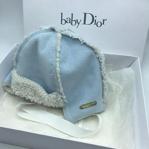 Cappellino ecomontone Dior