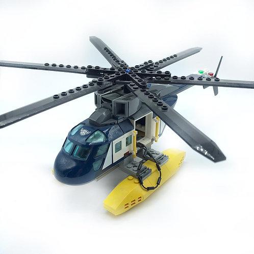 Lego Elicottero