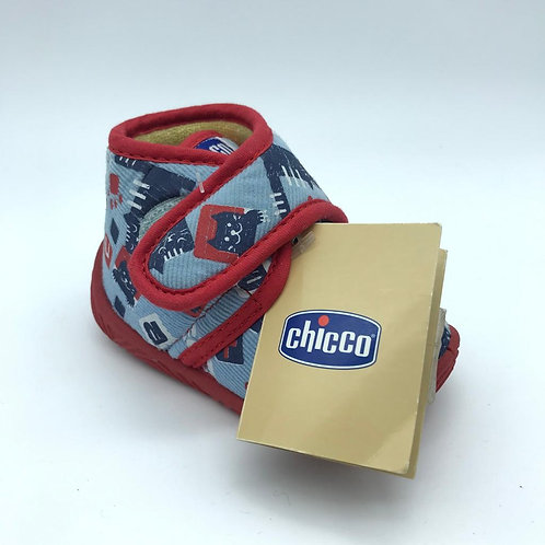 Pantofole Chicco