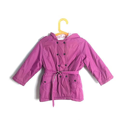 Burberry - Giacca rosa