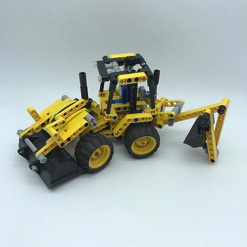 Lego Ruspa