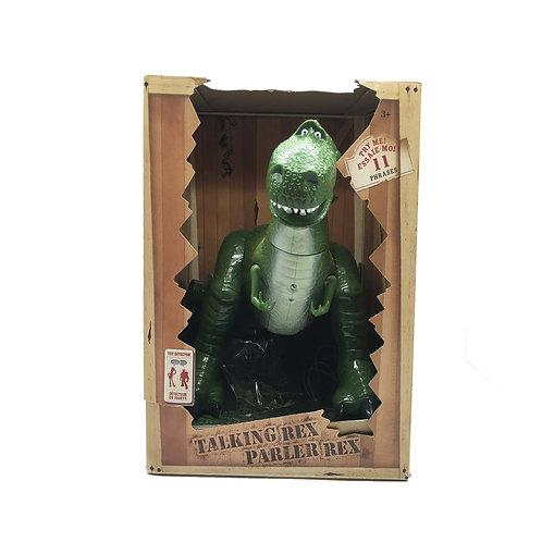 Dinosauro elettronico Toy Story