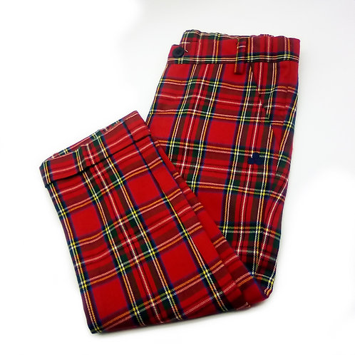 Pantalone scozzese Peuterey