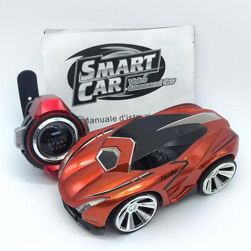 Smart car - Macchinina comandata a voce