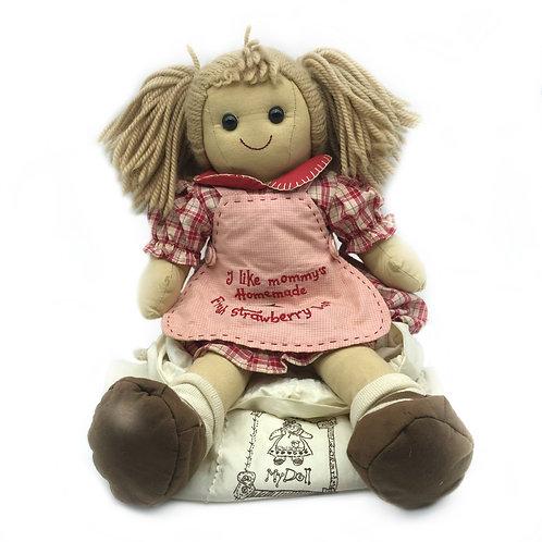 Bambolina My Doll