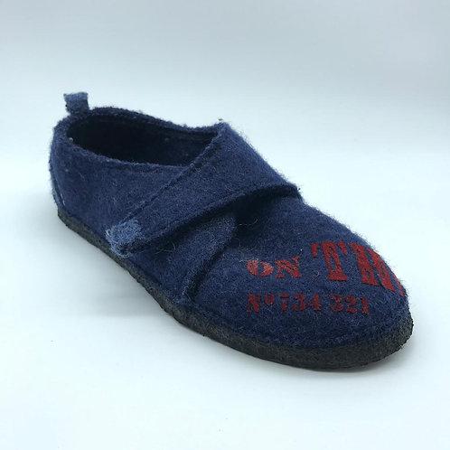 Pantofole Lanacotta Giesswein