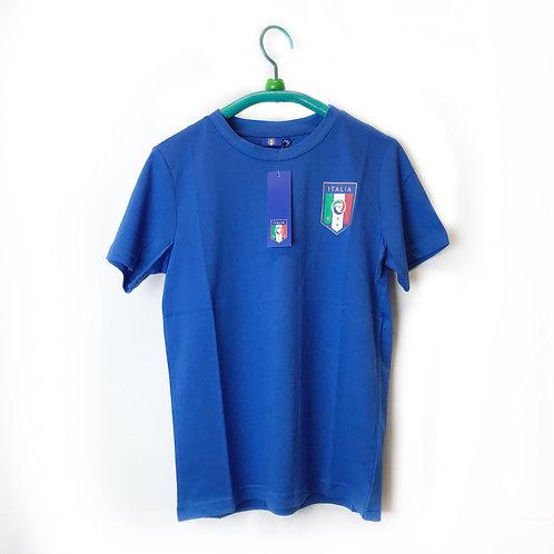 Maglietta ufficiale FIGC Italia