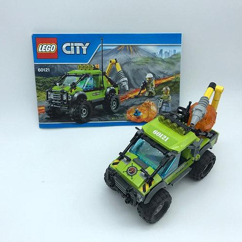 Lego 60121