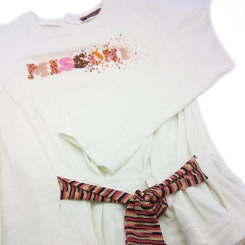 Maglietta bimba Missoni 4 anni