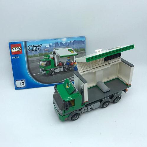 Lego 60020