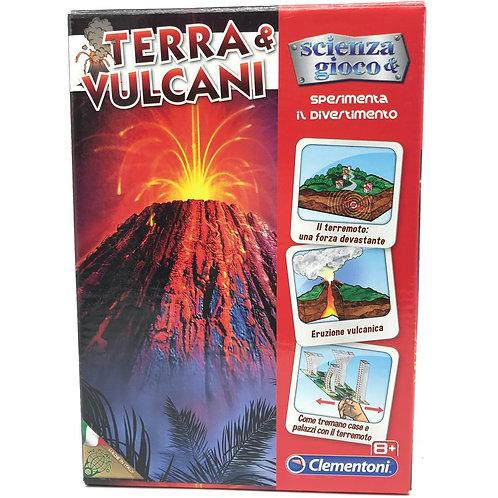 Terra e Vulcani
