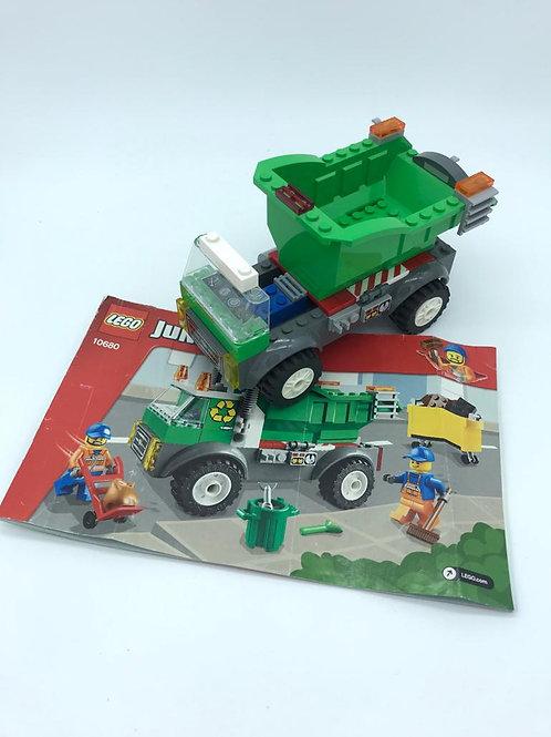 Lego 10680