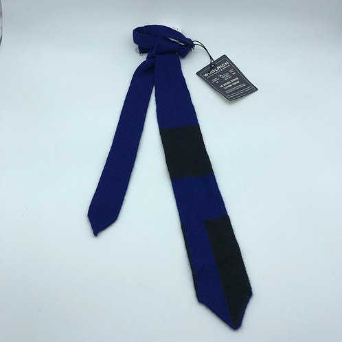 Cravatta Woolrich