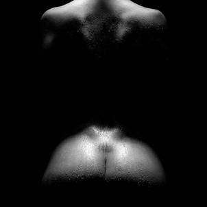 Nude Works - Back #2