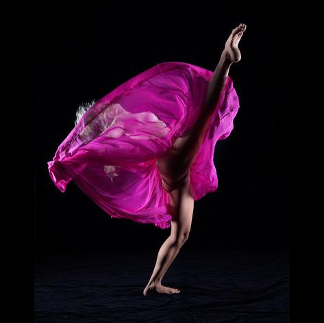 Dancer #8860