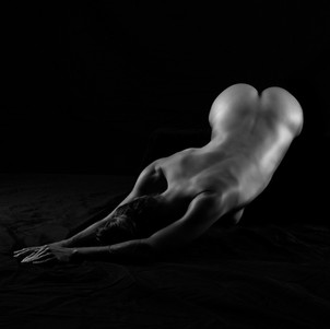 Nude Works #7815