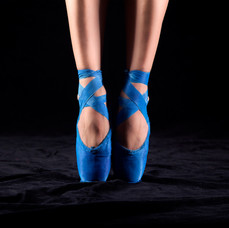 Dancer #9215