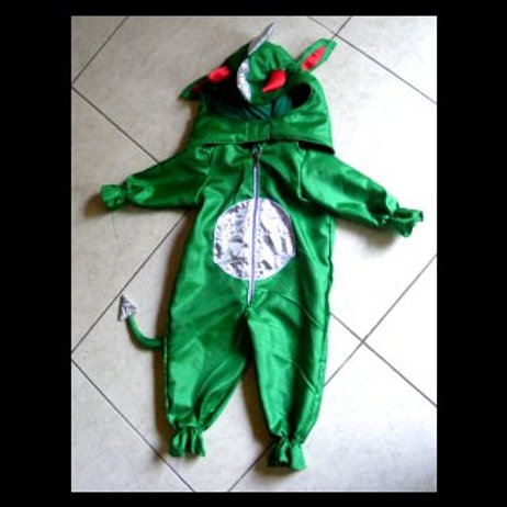 Onesie Dragon