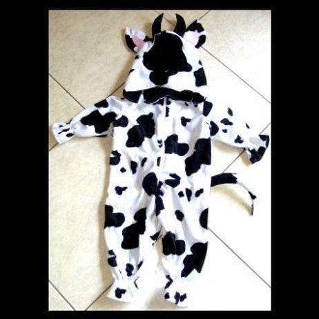 Onesie Cow