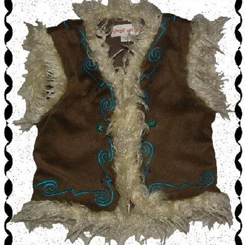 Funky Waistcoat