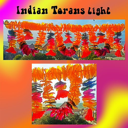 Indian Torans Light