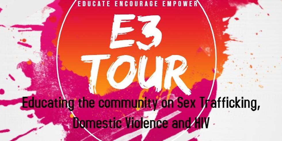 E3 Tour Winder