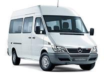 minibus epworth