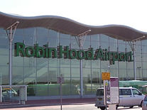 airport taxis doncaster