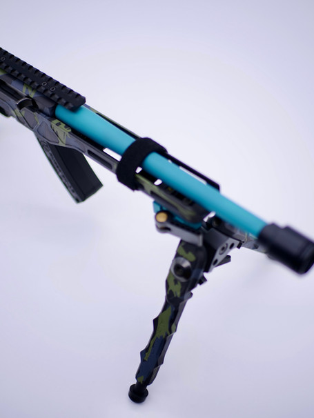 AOA Aztec Ruger 10/22 Pistol