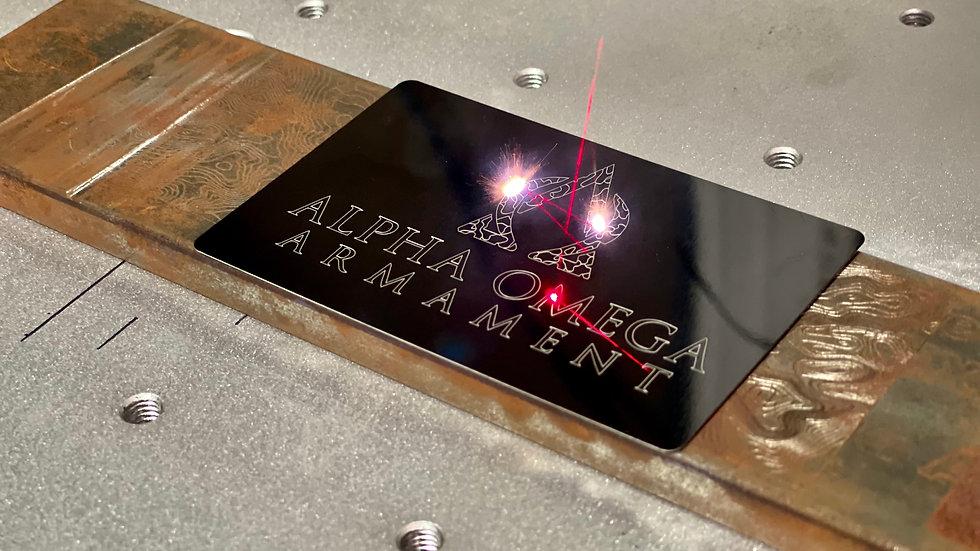 Laser Engraving Service