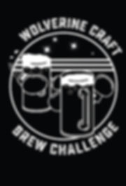 Wolverine Craft Brew Challenge T Shirt 2