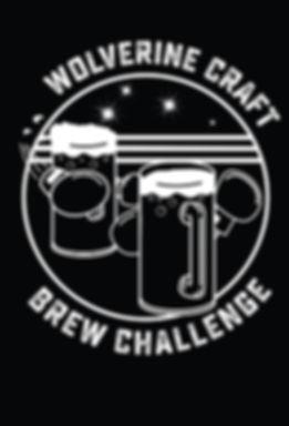 Wolverine Craft Brew Challenge T Shirt 2