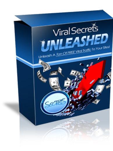 Viral Secrets Unleashed
