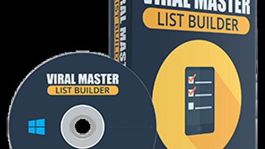 Viral Master List Builder