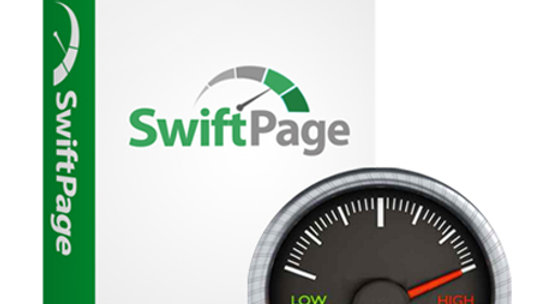 WP Swift Page Plugin