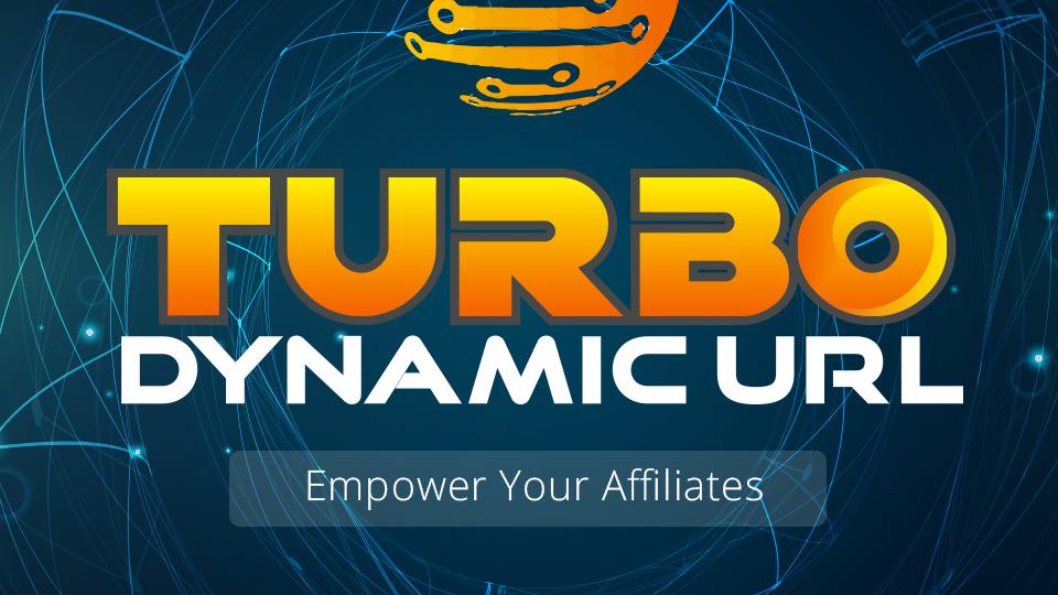 Turbo Dynamic URL