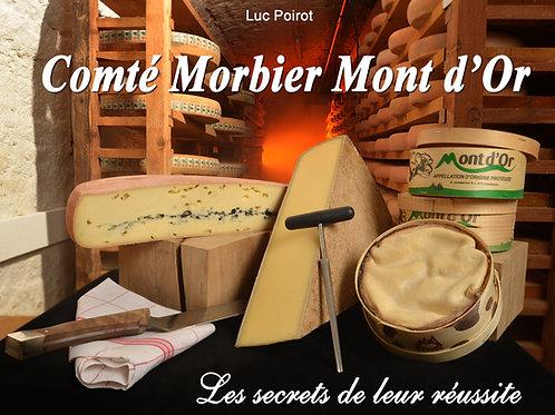 Comté Morbier Mont d'Or