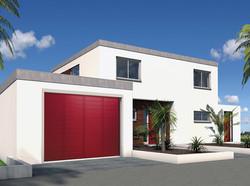 portes-de-garage-coulissante-aluminium-a