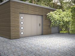 portes-de-garage-coulissante-aluminium-u
