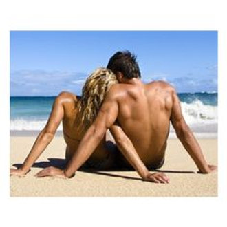Couples Quick Rejuvination- overnight Package
