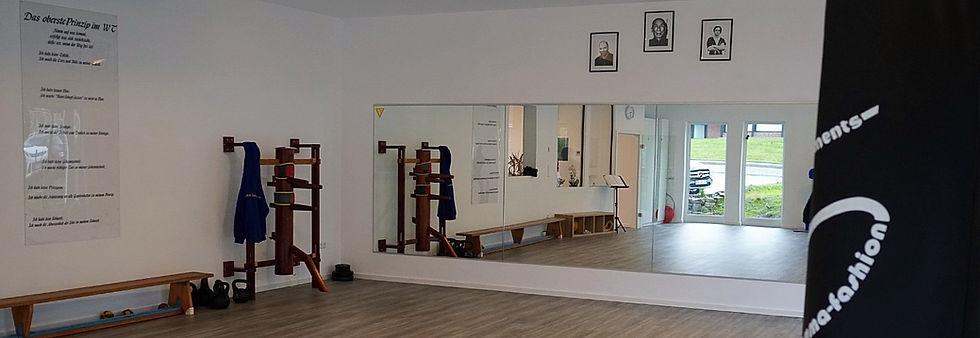 Unterrichtsraum WT-Akademie Hedecke