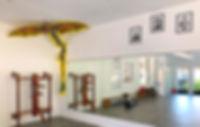 Unterrichtsraum WT-Akademie Herdecke