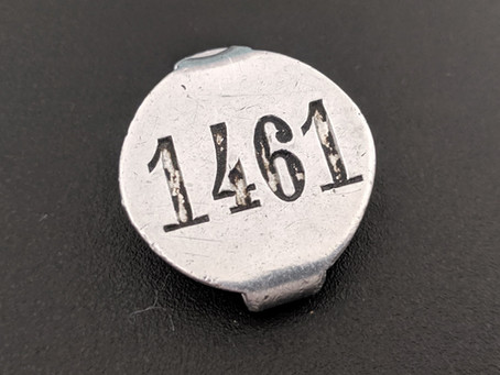 Cow Tag