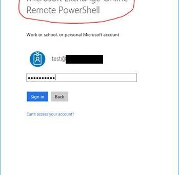 Multifactor Authentication On Exchange Online Powershell (Preview)