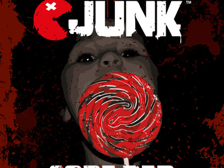 Consumer Junk release their latest single 'Code Red'!