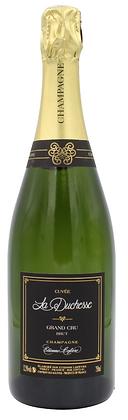 Champagne La Duchesse Grand Cru AOC