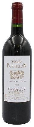 Château Portillon Bordeaux AOC 2007
